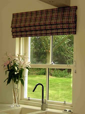 Blinds Curtain Maker Harrogate